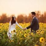 Sesja ślubna czy narzeczeńska